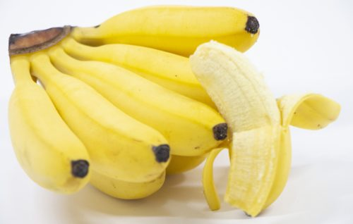 離乳食の果物